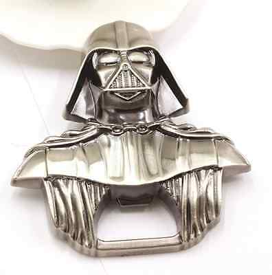 Star Wars Darth Vader Bar Metal Alloy Beer Bottle Opener Fans Souvenirs Gift