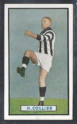 Allen (A.w.)-Football Ers (Action) Aussie Rules- Collingwood - Collier