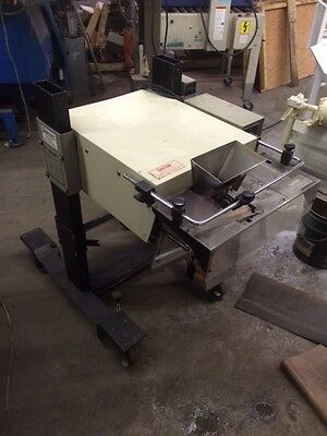 Automated Packaging Bagger Model H100 D