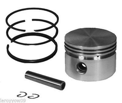 Small Engine Piston And Ring Assembly Replaces Briggs And Stratton 499956 394661