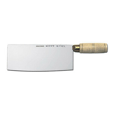 Dexter Russell 5178, 8-inch Chinese Chef's Knife