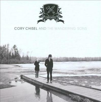 Cory Chisel - Cabin Ghosts [Ep] New Cd