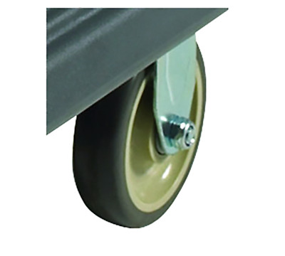 Winco IFT-C5, 5-Inch Caster for IFT-2
