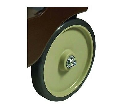 Winco DCA-C10, 10-Inch Caster for DCA-6