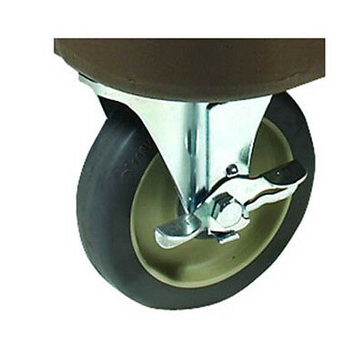 Winco DCA-C5B, 5-Inch Caster with Break For DCA-6