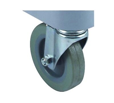 Winco UC-W, Wheel for Utility Cart, UC-35 and UC-40