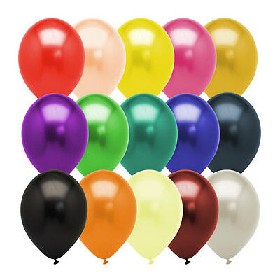 30 -100 Latex PEARL helium high Quality Party Birthday Wedding Ballons baloons