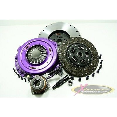 Xtreme Heavy Duty Clutch Kit for Holden Commodore VY VZ V8 LS1 LS2 5.7L 6.0L