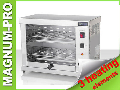 Double Electric Oven Machine For Casserole 3250 W Commercial Catering Equpment