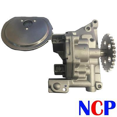 Peugeot Citroen 1.9 D Dw8 Engine Oil Pump 100191