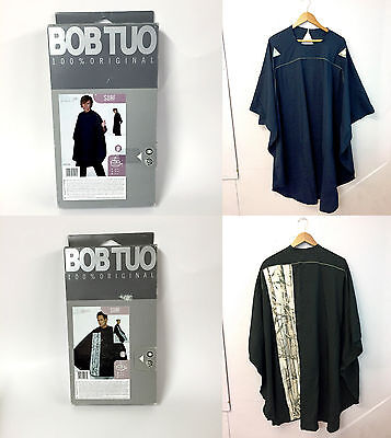 Bob Tuo Professional Hairdressing Gowns - Old Stock - Good Quality Gowns