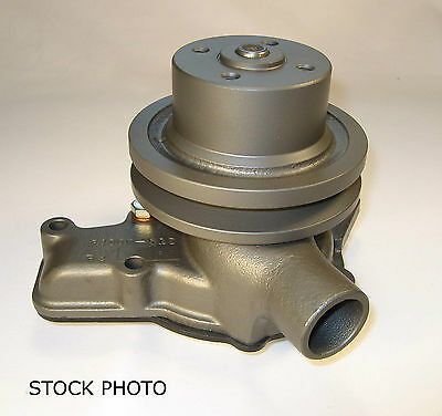 Continental Water Pump + Refundable Core - P/n F400K05124 C/n F400K420/f400K512