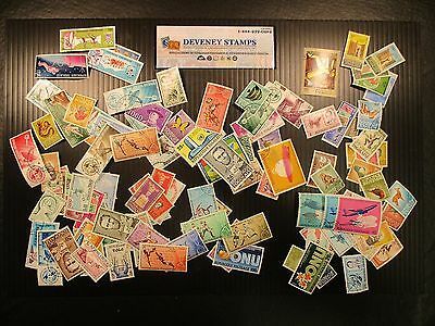Togo Mint & Used Collection Remainder