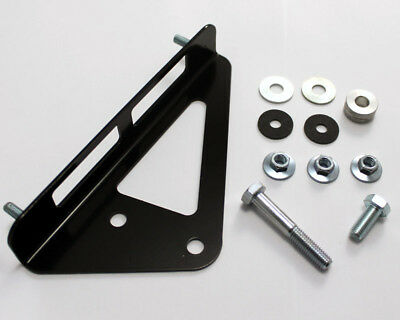 Bracket Set For Tillett Honda Chain Guard Go Kart Karting Race Racing