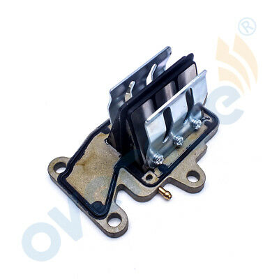 63W-13610-00 REED VALVE ASSY for Yamaha Parsun outboard engine 9.9HP 15HP