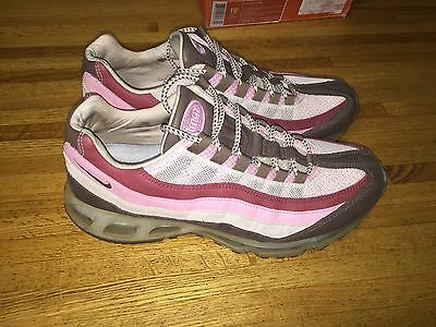 NIKE AIR MAX 95 360 One Time Only DQM Bacon Size 10.5