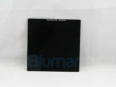 Haida 150x150mm 6 stop optical glass filter ND 1.8 (64x) Fits Lee SW150 holder
