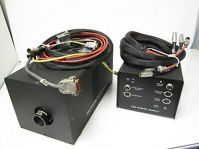 Photo Research PR900 Photometer w/ Cables & Power Supply *AS-IS For Parts Only*