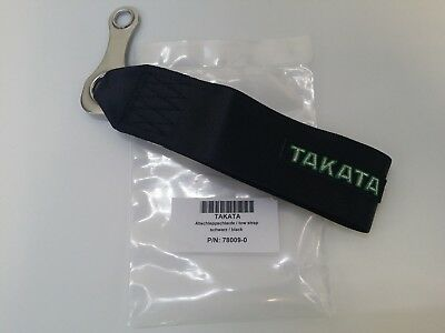 Tow Strap Green Takata Universal Towing Strap Tow Eye Bracket Tow Loop Track Day