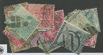 Cape Of Good Hope Used Collection Remainder