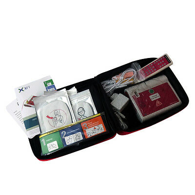 5 x Sets Automatic External Simulator AED CPR Trainer For First Aid Training