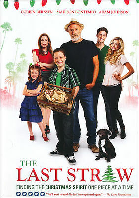 the last straw dvd christmas movie usually ships in 12 hours - 12 Dates Of Christmas Movie