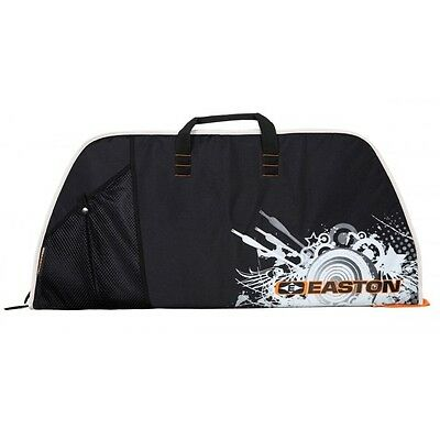Easton Micro Flatline 3617 Bowcase 322741 (Black) Soft Bow Case