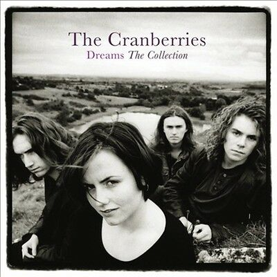 The Cranberries - Dreams: The Collection New Cd