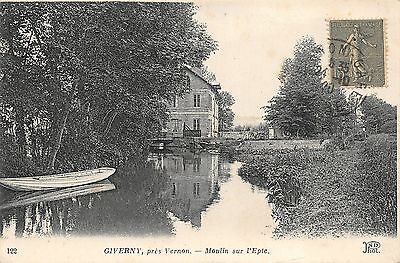 27-Giverny-N°286-A/0193