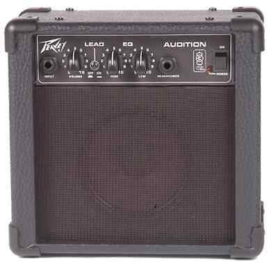Peavey Audition Trans Tube Guitar Amplifier