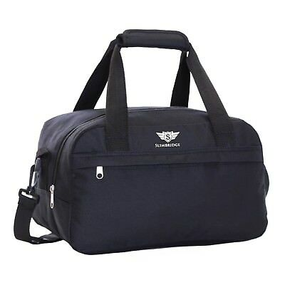 Ryanair Small 35 x 20 x 20 cm Cabin Carry on Flight Hand Luggage Holdall Bag