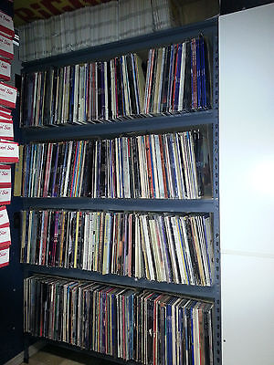 Pick any 20 laserdiscs choose your own collection 1,000s in stock! FREE SHIPPING