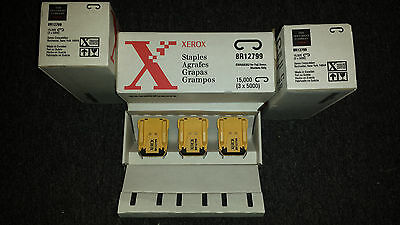 Genuine Xerox Staples 8R12799 (3X5000)