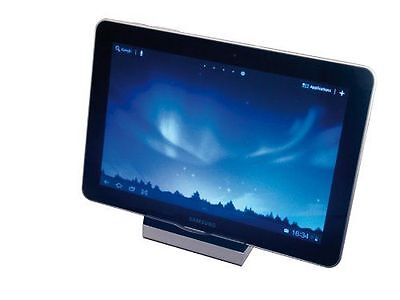 MCL ACC-STAND300 Support portable pour Tablette/iPad [argent] - . NEUF