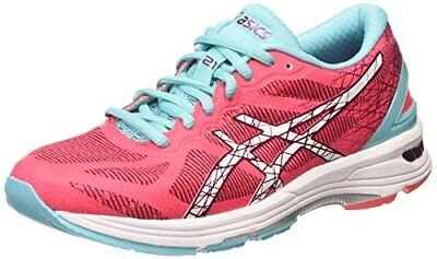 Asics Gel DS Trainer 22 Scarpe Running Donna Blu Blue C2z