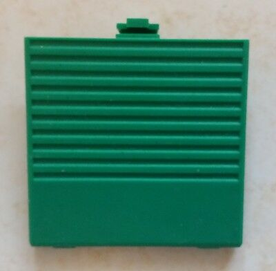 NEW Green Replacement Battery Cover for Game Boy Original - Gameboy Classic