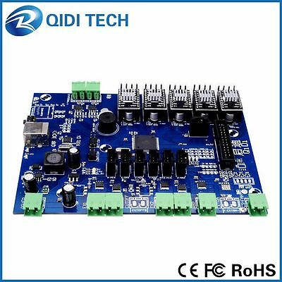 QIDI TECHNOLOGY 3D printer upgrade high quality motherboard