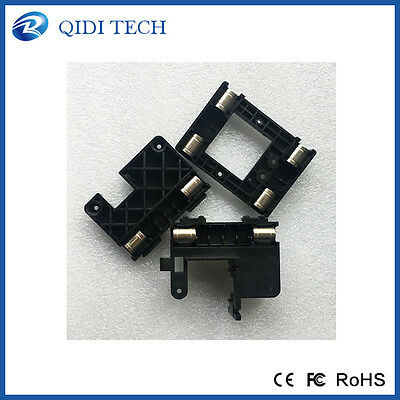 QIDI TECHNOLOGY a set of plastic parts for 3d printer with bearing