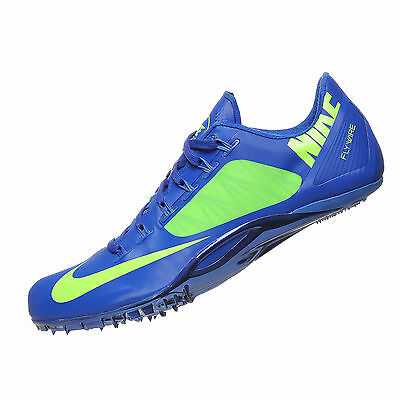 Details about Nike Zoom Superfly R4 Sky Blue Best Track Sprint Spike!
