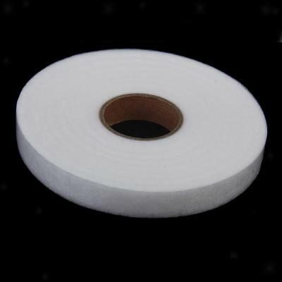 DOUBLE SIDE ADHESIVE WEB IRON ON FUSIBLE BONDING HEMMING TAPE 1.5CM x 100M