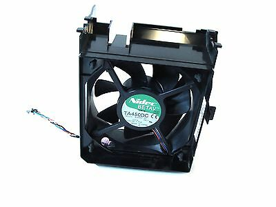 NEW GENUINE Dell Optiplex 760 755 745 CPU Case Fan Assembly NH001
