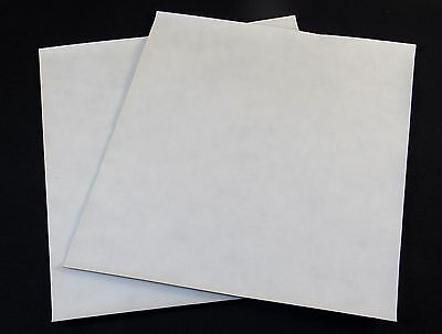 "2 Magnetic Vent Cover Sheets, 10""x12"" ~ Block Cold Air Drafts ~ Cut To Any Size!"