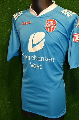Brann Kappa 2008 Centenary Football Soccer Shirt (Xxl) Norway Jersey Top Trikot