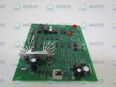 Temco Controller Board Tc2000 *new Out Of Box*