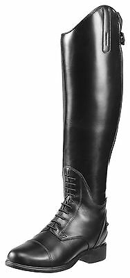 ARIAT - Women's Bromont Tall H2O - Waxed Black - ( 10010156 ) - New