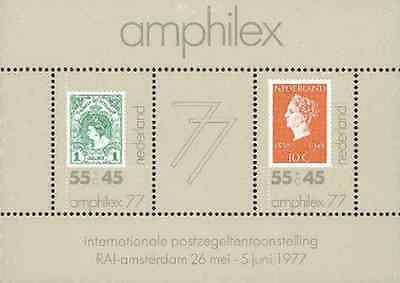 Timbres Pays Bas BF16 ** lot 9537