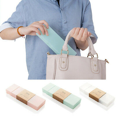 Gift Student Multifunctional Portable Office Stationery Pencil Cosmetic Case Bag