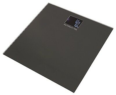 Digital Glass Talking Bathroom Scale Weighs Pounds KG Stones 180KG 400 pounds