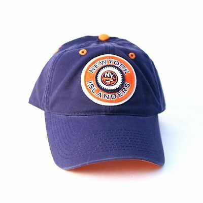 New York Islanders NHL Unisex DP Baseball Cap