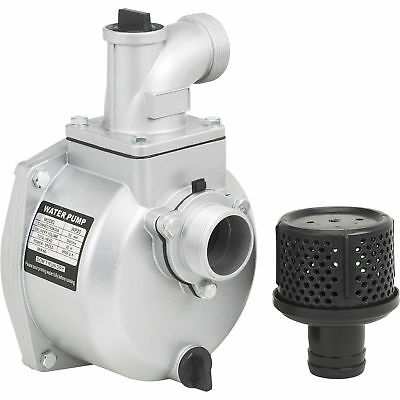 Semi-Trash Water Pump ONLY-For Straight Keyed Shafts 2in Ports 7860 GPH #109271